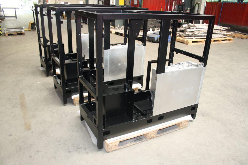 Stahl Rahmen (11)