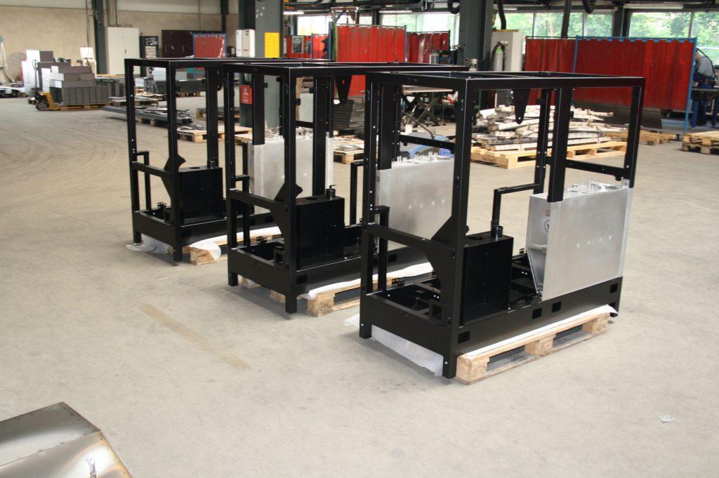 Stahl Rahmen (13)