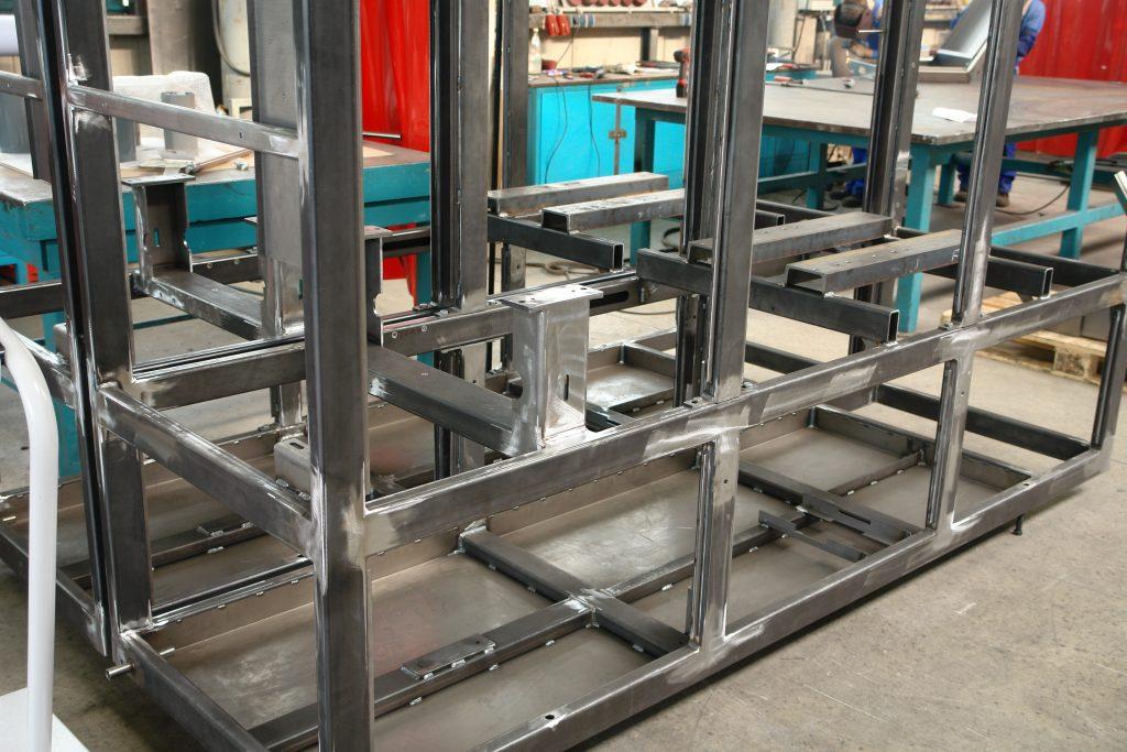 Stahl Rahmen (15)