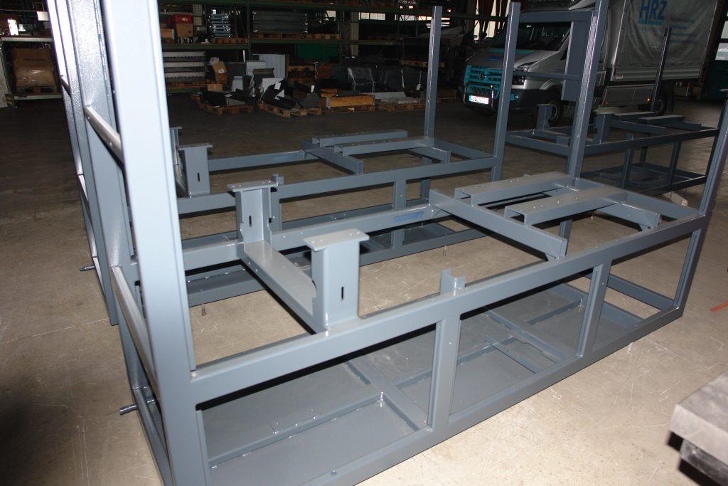 Stahl Rahmen (18)