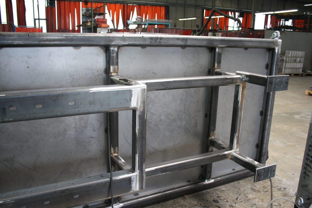 Stahl Rahmen (2)