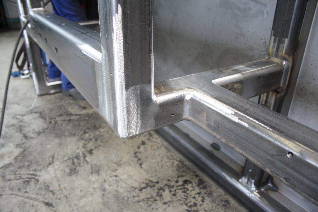 Stahl Rahmen (3)