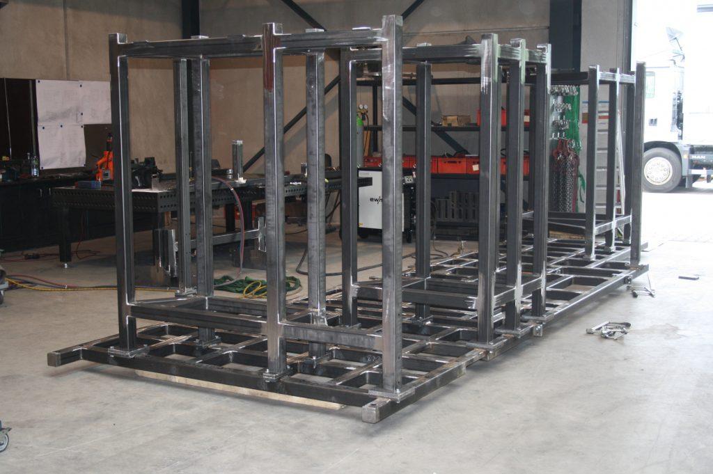 Stahl Rahmen (4)