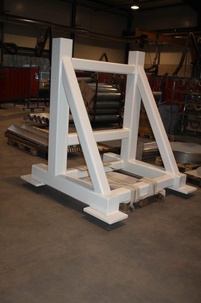 Stahl Rahmen (5)