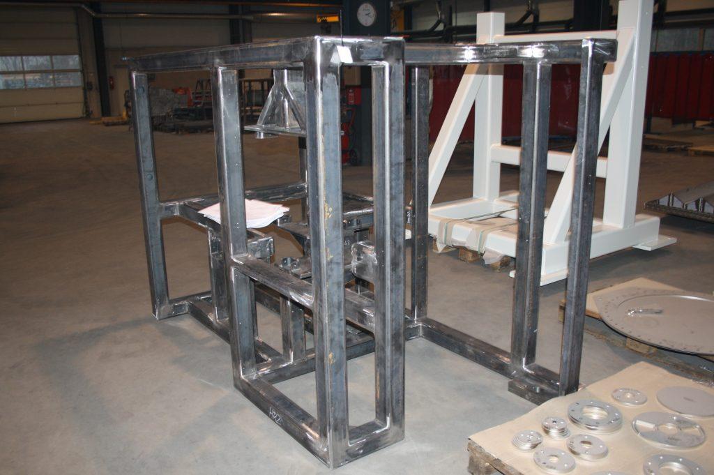 Stahl Rahmen (6)