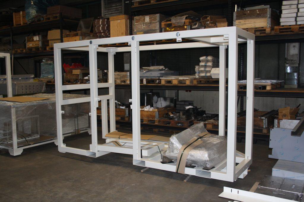 Stahl Rahmen (8)