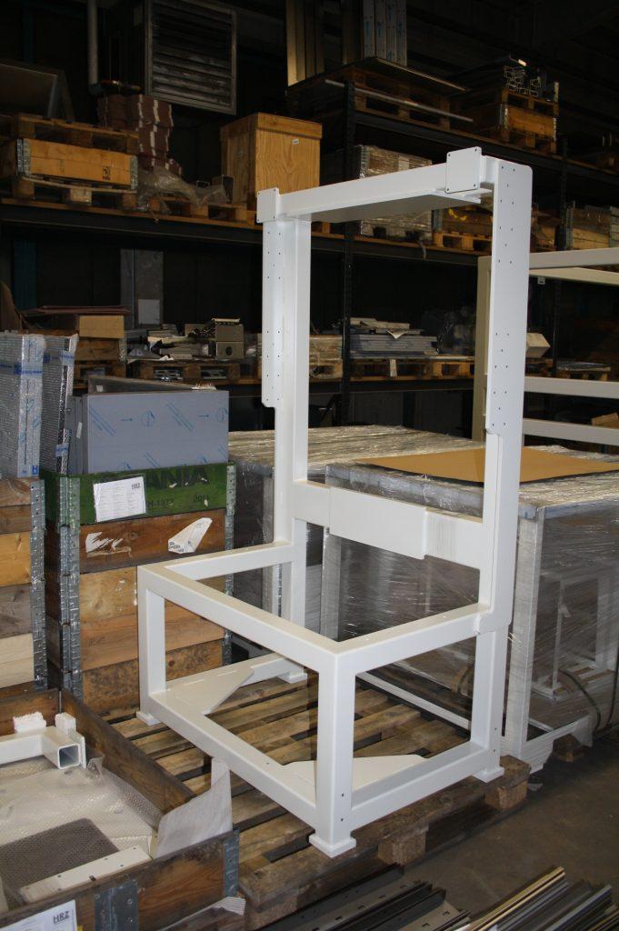 Stahl Rahmen (9)