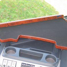 Ablagetisch LKW-Tisch Iveco Stralis Cube