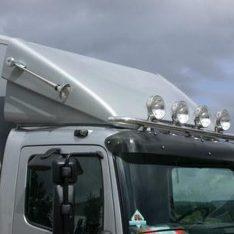 3D-Spoiler Dachspolier Mercedes-Benz Atego Axor