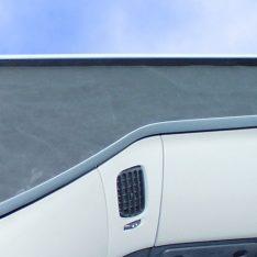 Ablagetisch LKW-Tisch rechts Renault Premium LKW-Ablage Beifahrer XXL schwarz