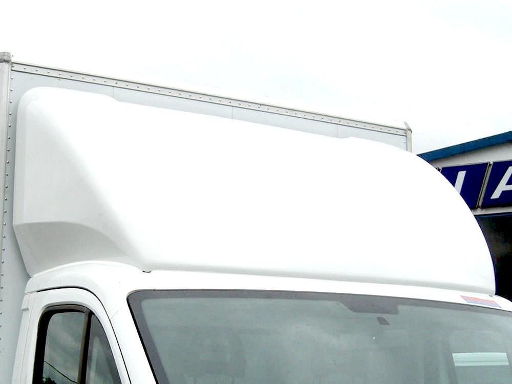 Peugeot Boxer 3D Dachspoiler Dachspoiler