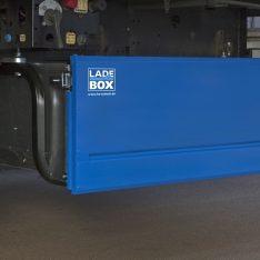LadeBox Zurrgurte Rätschen