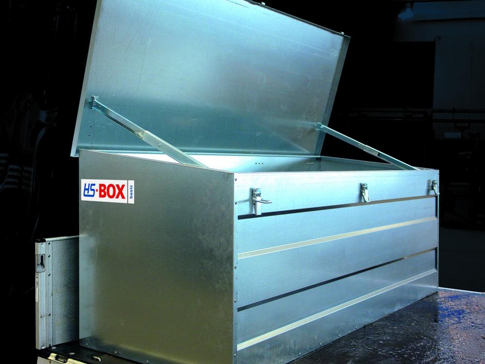 Pritschenkasten HS-BOX_basic