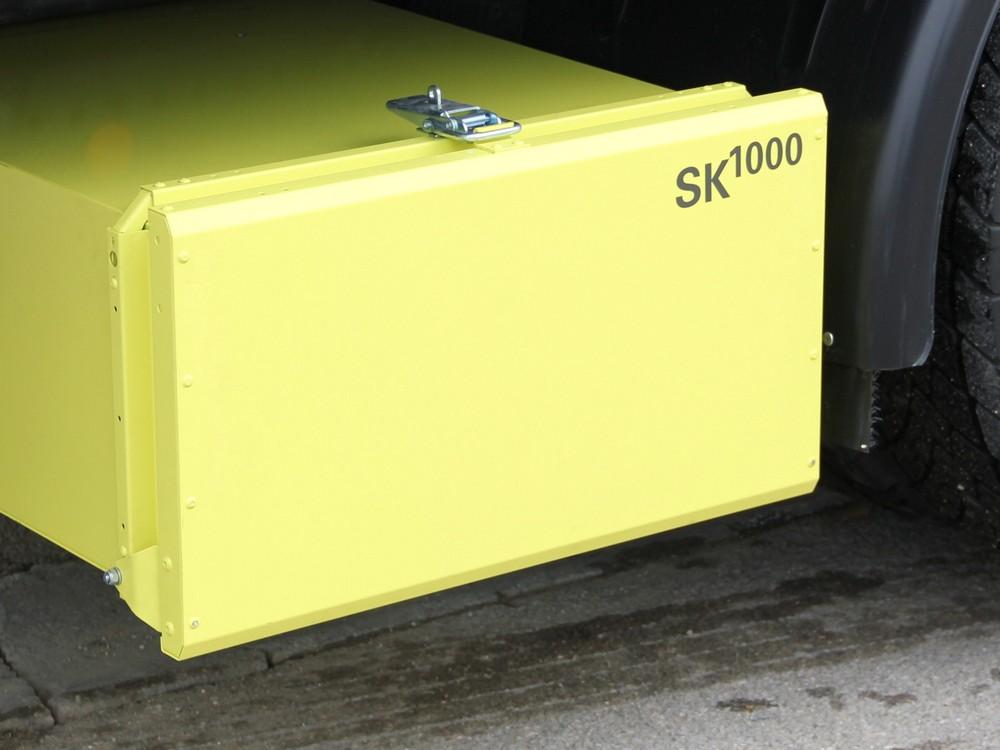 SK1000 Jolodakasten