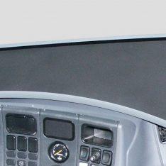 Scania 4er Reihe Hauber XXL Ablagetisch LKW-Tisch LKW-Ablage schwarz