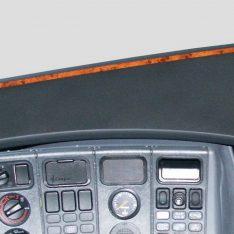 Scania 4er Reihe Hauber XXL Ablagetisch LKW-Tisch LKW-Ablage wurzelholz