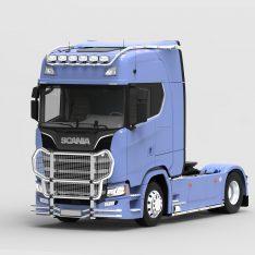 Scania R 2016 / Scania S 2016