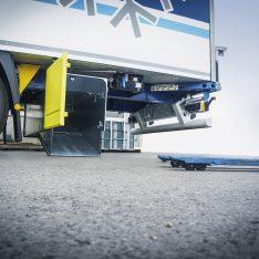 E-Hubwagenkasten