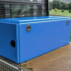 Transportpritschenbox